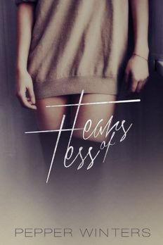 Tears of Tess book cover