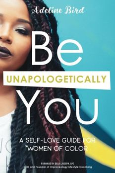 Be Unapologetically You book cover