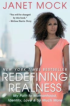 Redefining Realness book cover