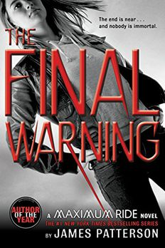 The Final Warning book cover