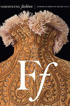 Fashioning Fashion book cover