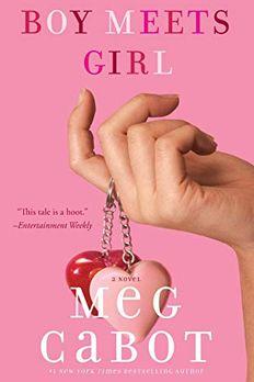 Boy Meets Girl book cover