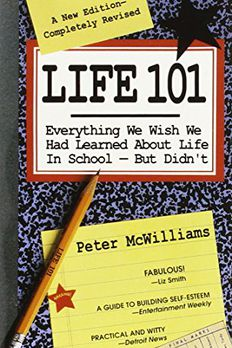 Life 101 book cover