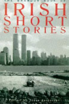 The Brandon Book of Irish Short Stories book cover