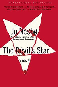 The Devil's Star book cover