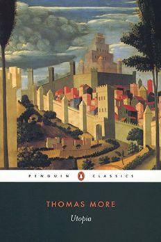 Utopia book cover