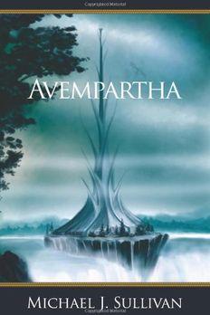 Avempartha book cover