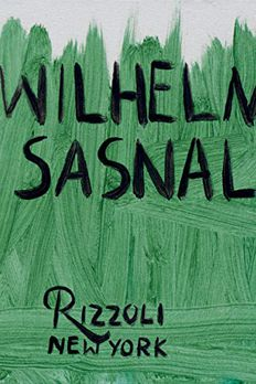 Wilhelm Sasnal book cover
