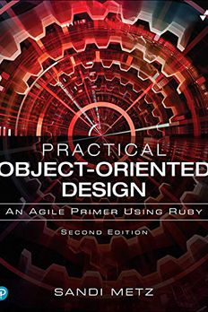Practical Object-Oriented Design book cover