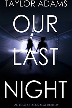 Our Last Night book cover