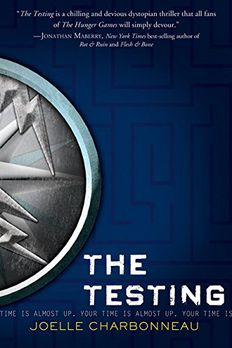 The Testing book cover