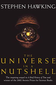 The Universe in a Nutshell book cover
