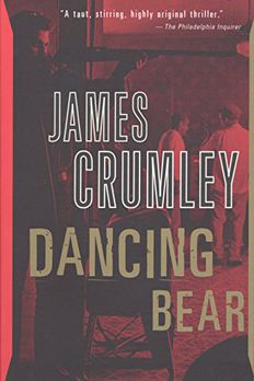Dancing Bear book cover