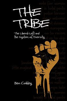 The Tribe book cover