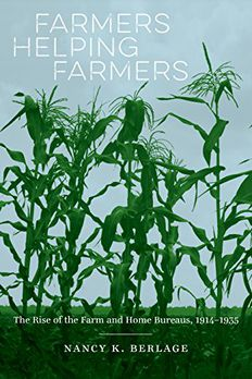 Farmers Helping Farmers book cover