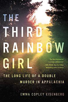 The Third Rainbow Girl book cover