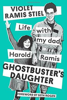 Ghostbuster's Daughter book cover