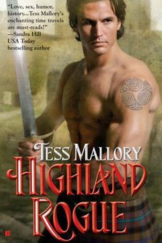Highland Rogue book cover