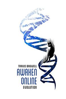 Evolution book cover