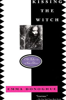 Kissing the Witch book cover