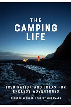 The Camping Life book cover