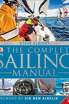 The Complete Sailing Manual, 4th Edition book cover