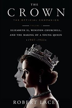 The Crown book cover