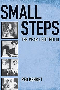 Small Steps book cover