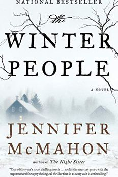 The Winter People book cover