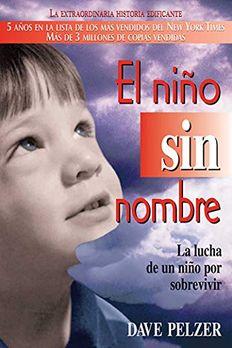 El Niño Sin Nombre book cover