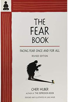 The Fear Book book cover