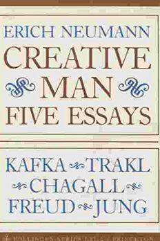 Creative Man book cover