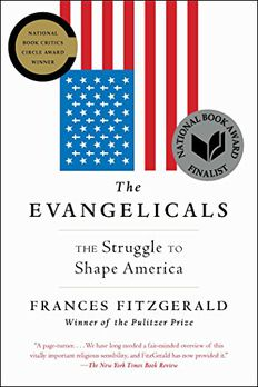 The Evangelicals book cover