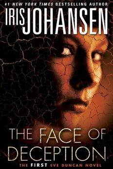 The Face Of Deception book cover