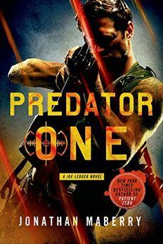 Predator One book cover