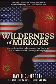 Wilderness of Mirrors book cover