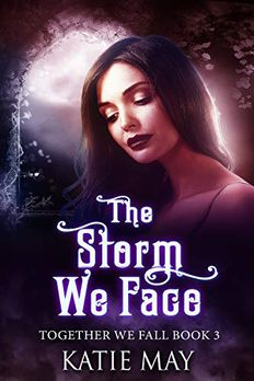 The Storm We Face book cover