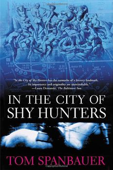 In the City of Shy Hunters book cover