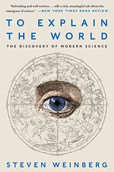 To Explain the World book cover
