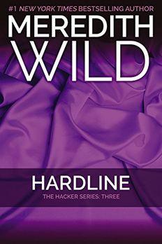 Hardline book cover