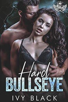 Hard Bullseye book cover
