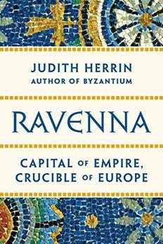 Ravenna book cover