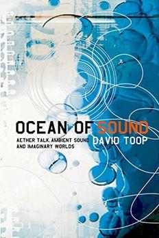 Ocean of Sound book cover