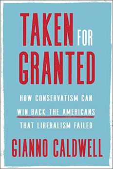 Taken for Granted book cover