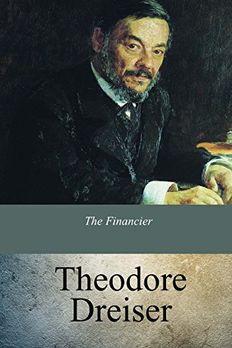 The Financier book cover
