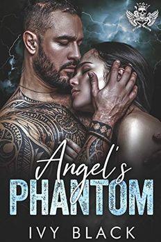 Angel's Phantom book cover