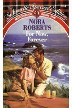 For Now, Forever book cover