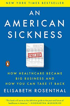 An American Sickness book cover