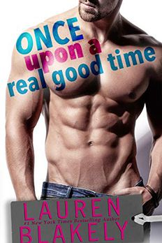 Once Upon A Real Good Time book cover