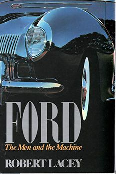 Ford book cover